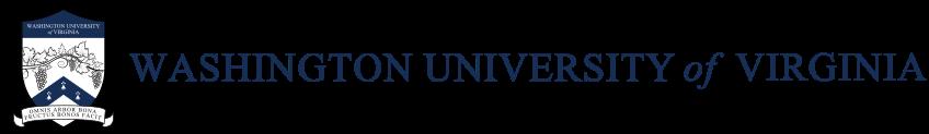 Washington University of Virginia